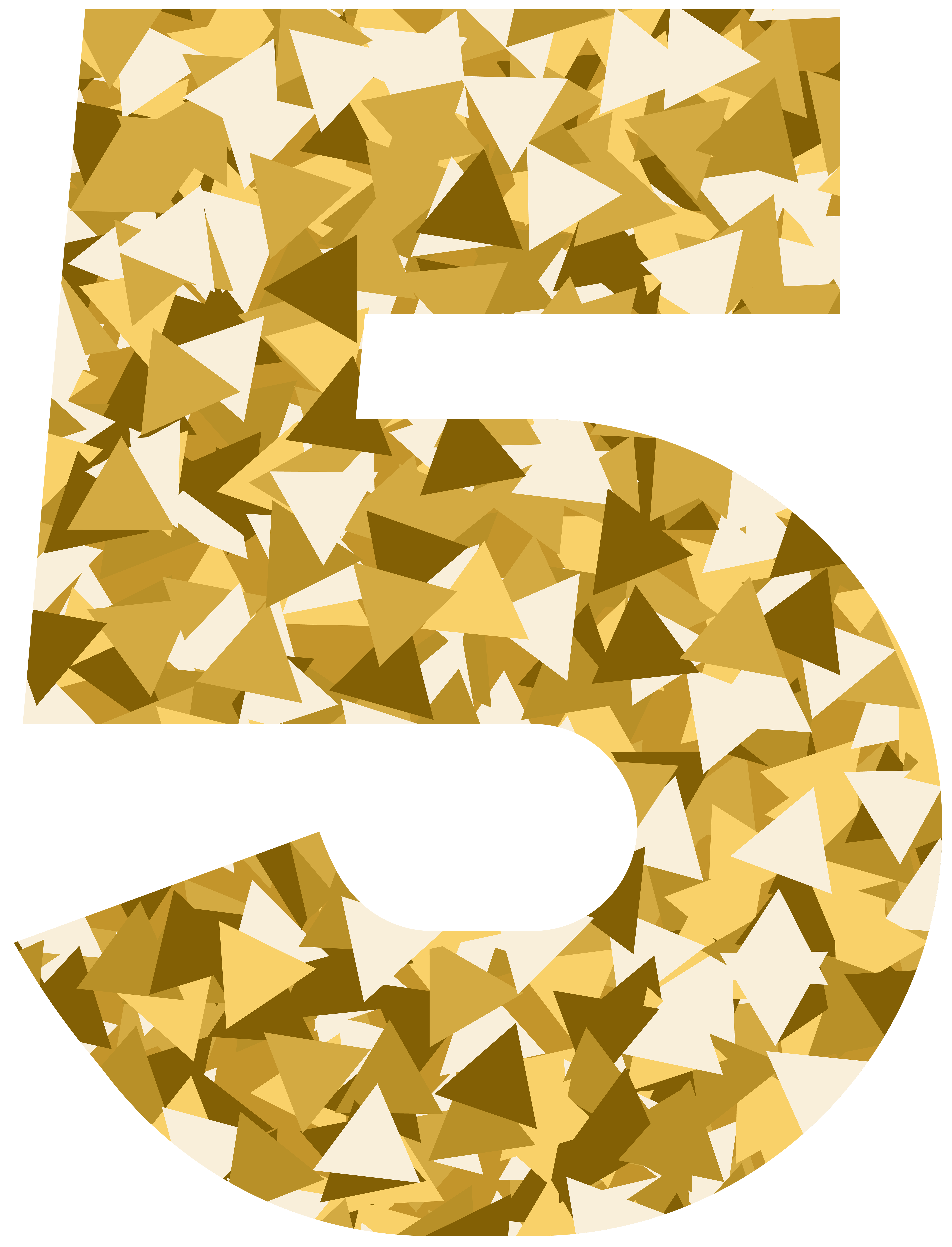 Triangular clipart geometric shape. Geometry clip art mosaic