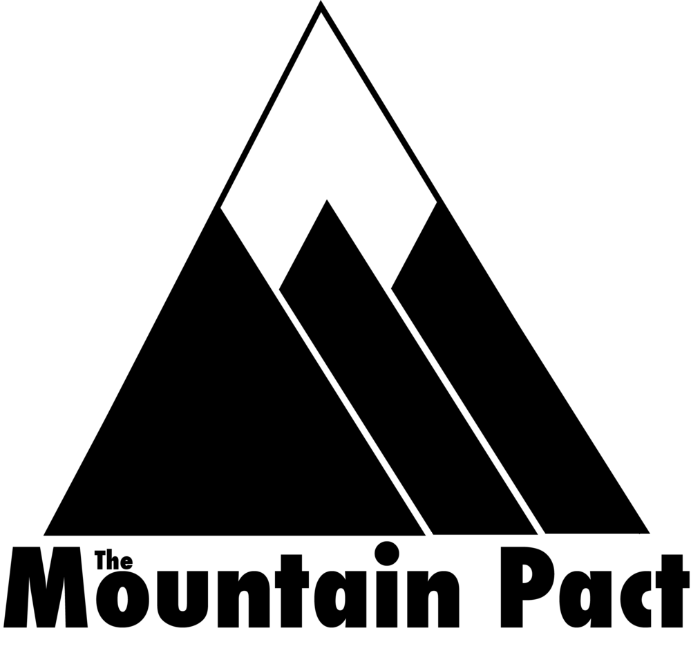 triangular clipart mountain