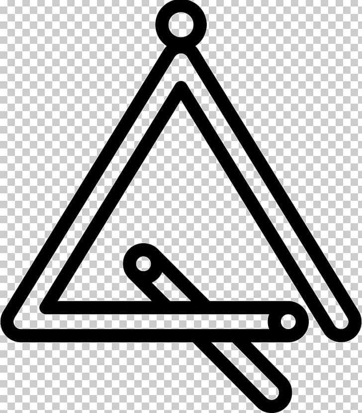 Triangular clipart percussion instrument. Musical triangles instruments png