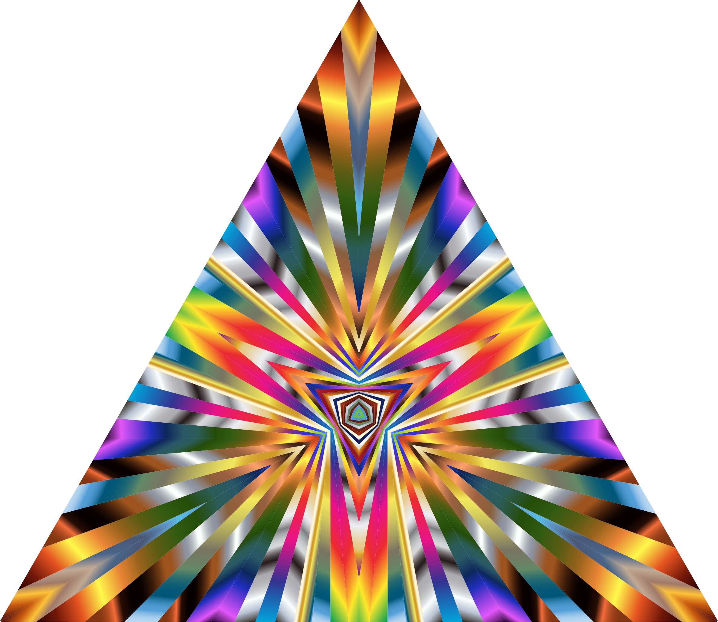 Primordial big image png. Triangular clipart pyramid