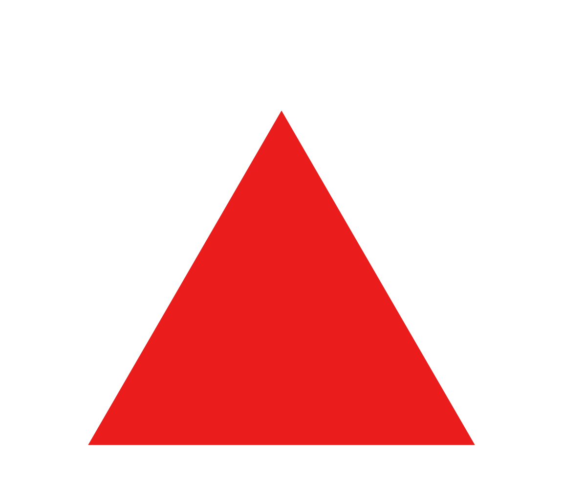 Three logos filered with. Triangular clipart red triangle
