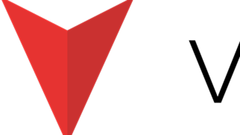 Vision beta is launched. Triangular clipart rgb