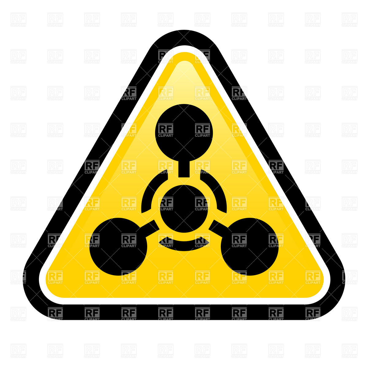 Triangular clipart safety. Warning sign free download