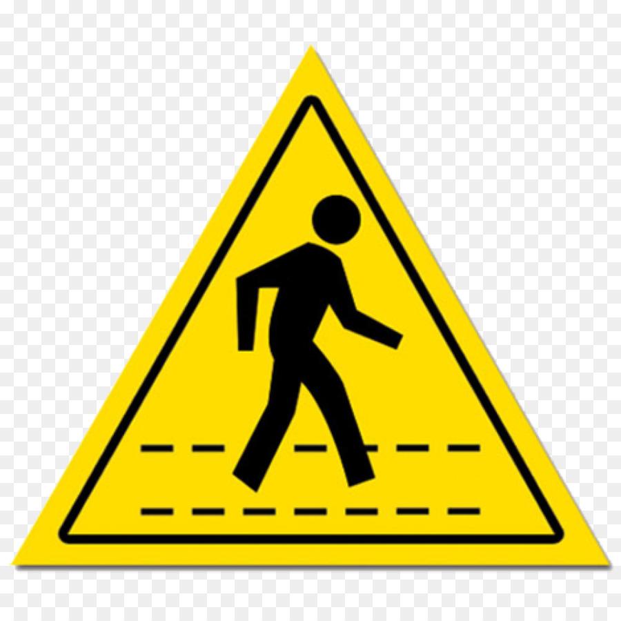 Triangular clipart safety. Zebra cartoon sign yellow