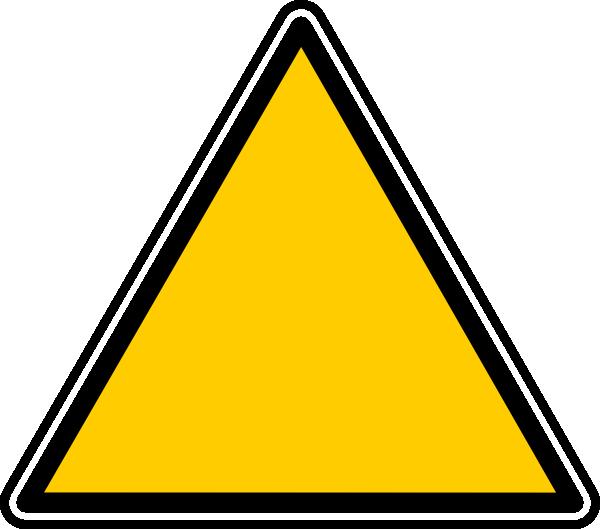 triangular clipart small triangle