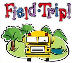 Free field. Trip clipart