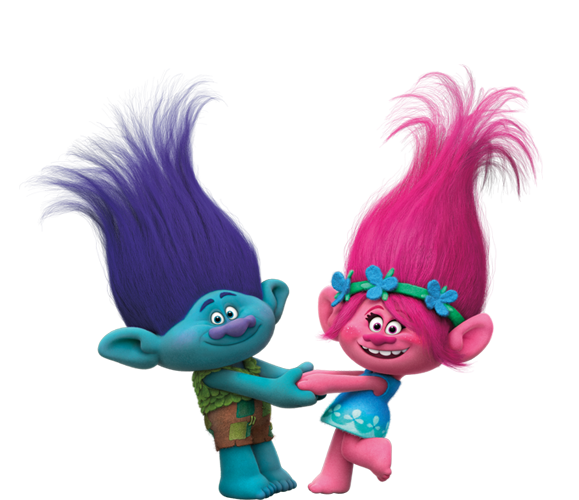 Trolls png images. Image dreamworks branch and