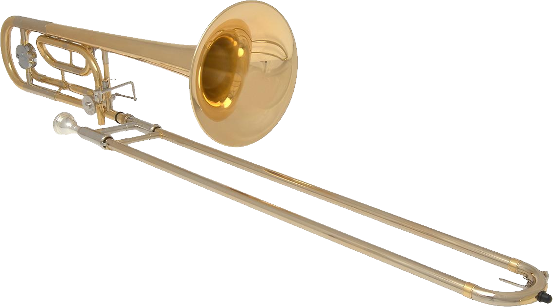 Png image purepng free. Trombone clipart black and white