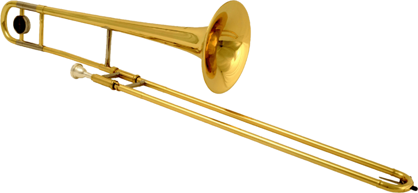 Trombone pixel