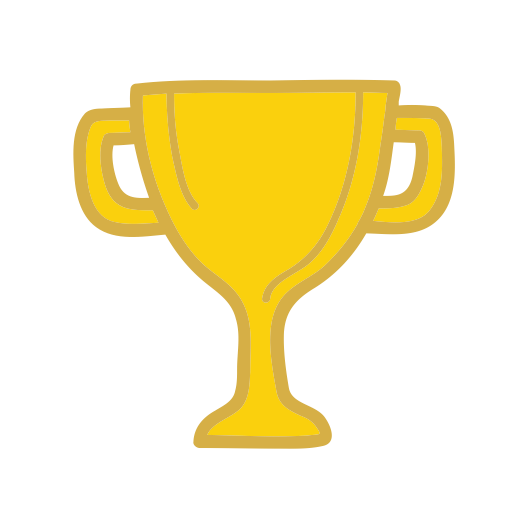 Ico . Trophy icon png