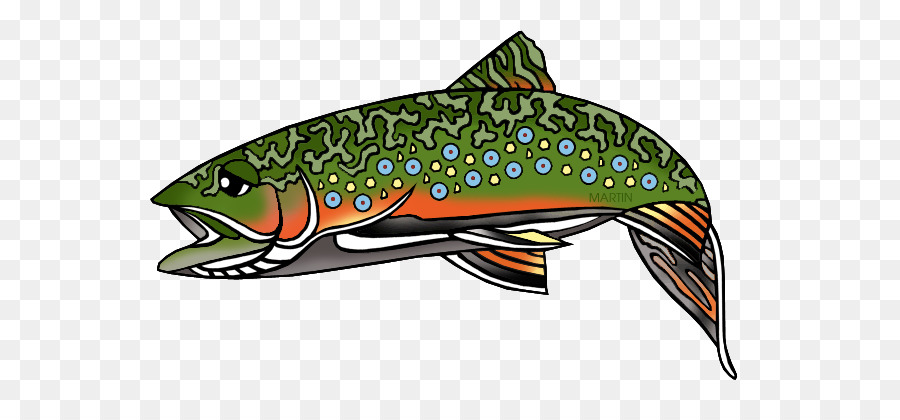 Trout clipart. Rainbow free content clip