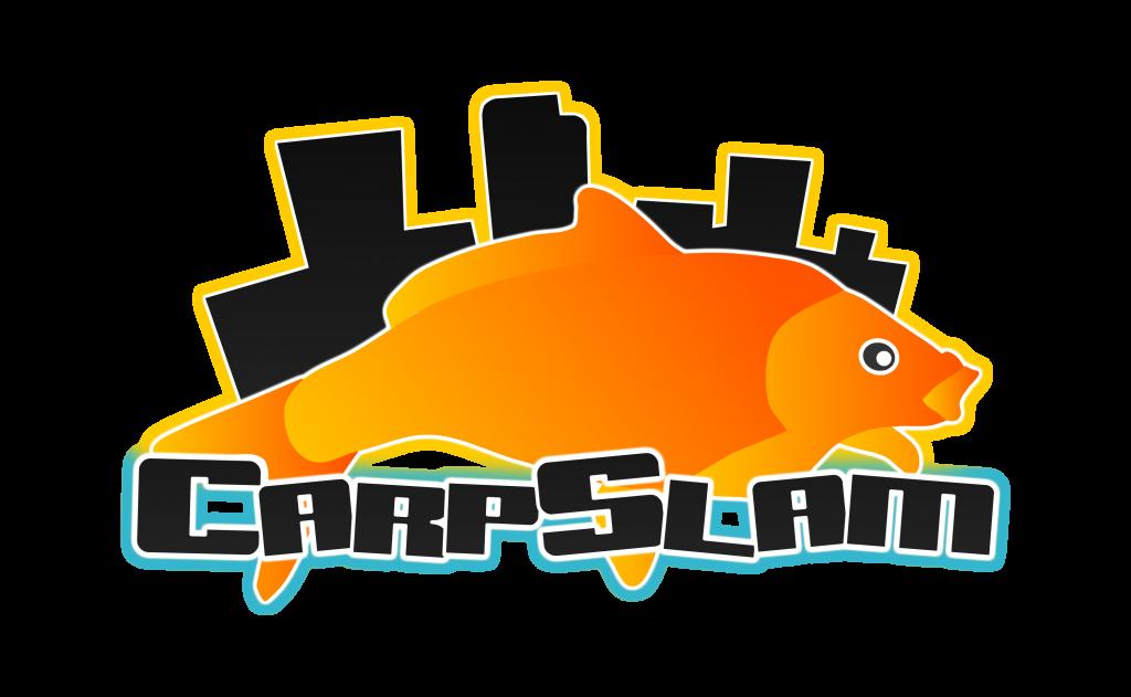 Slam denver unlimited logo. Trout clipart carp