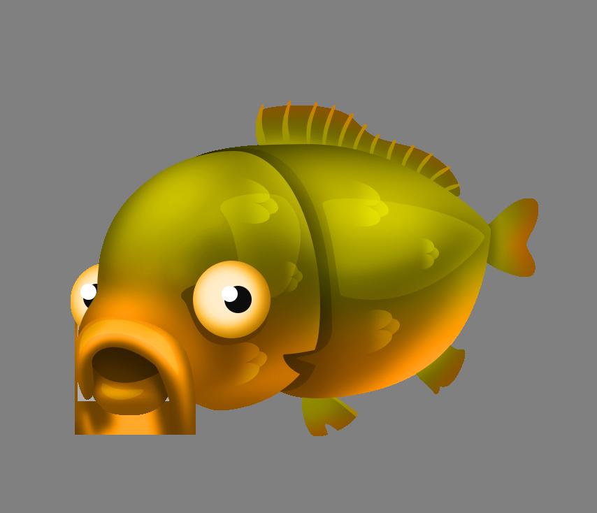 Trout clipart carp. Hay day wiki fandom