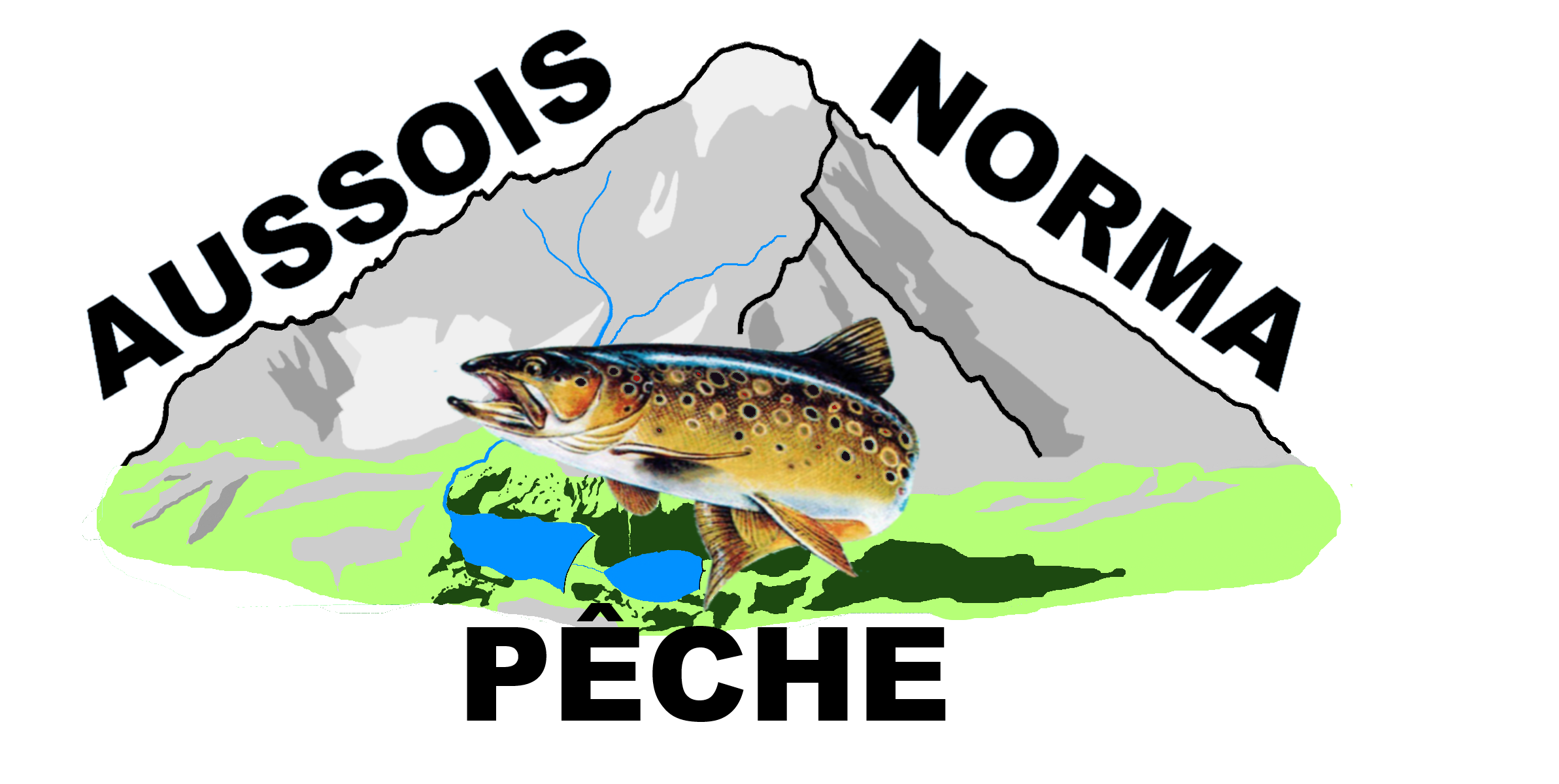 Trout clipart carp. Fishing in lakes and