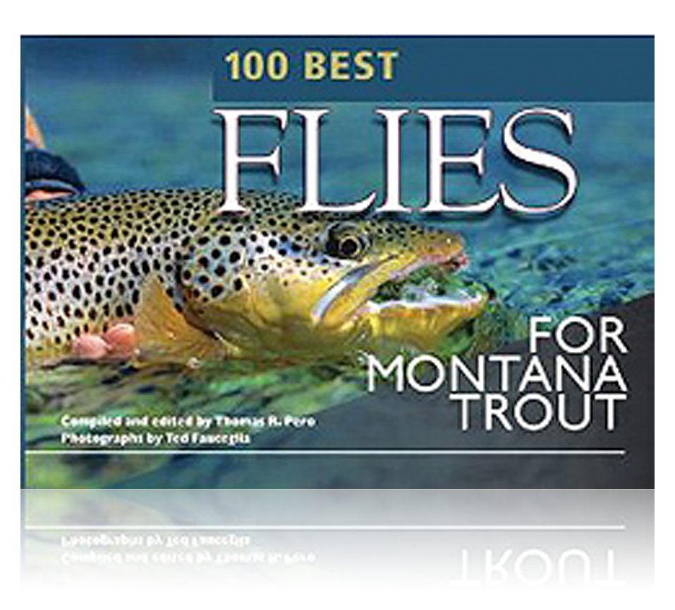 Trout clipart dry fly.  best flies for
