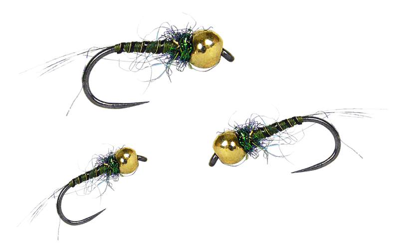 Nymph wet flies for. Trout clipart dry fly