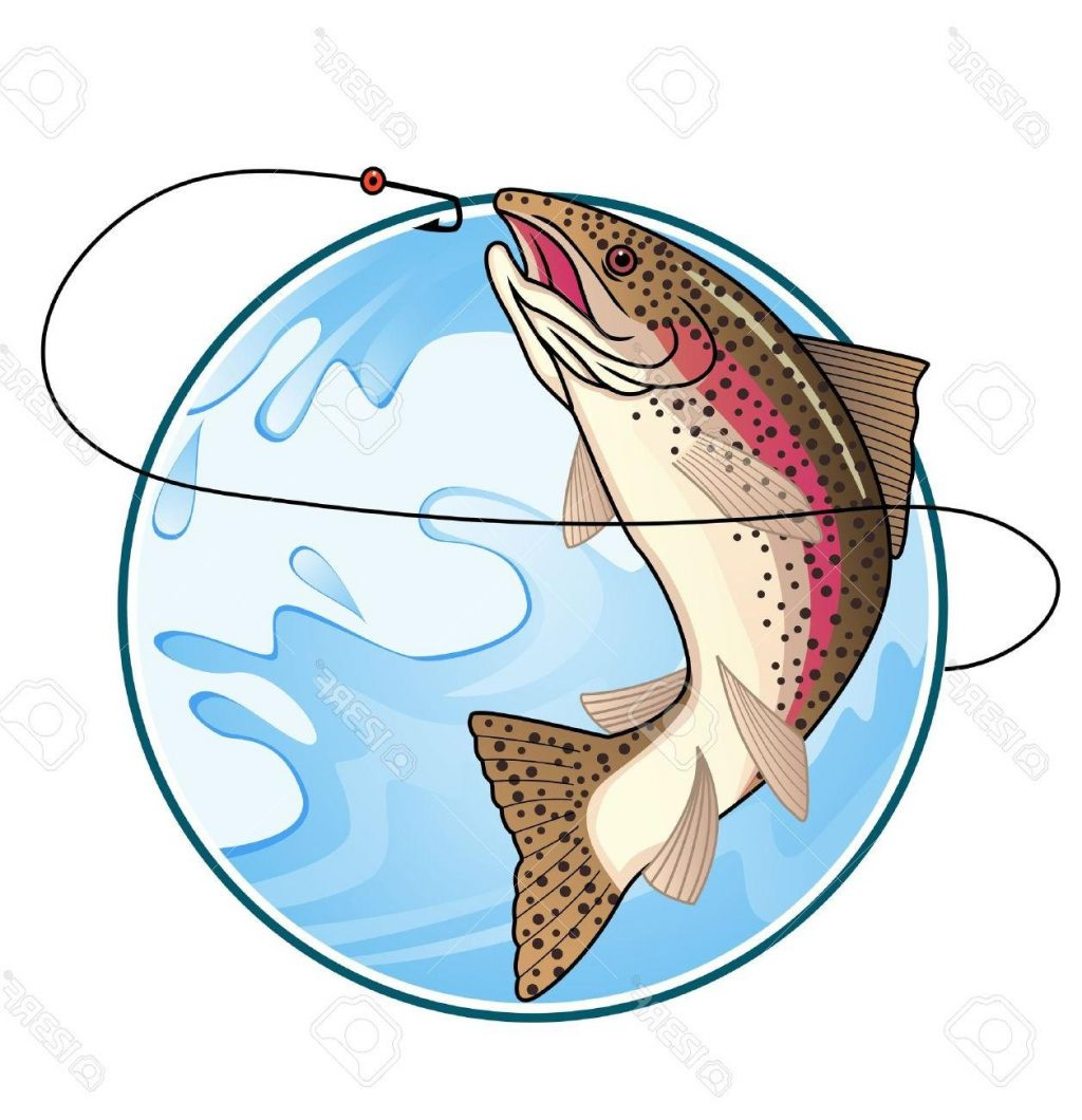 Free download best on. Trout clipart vector