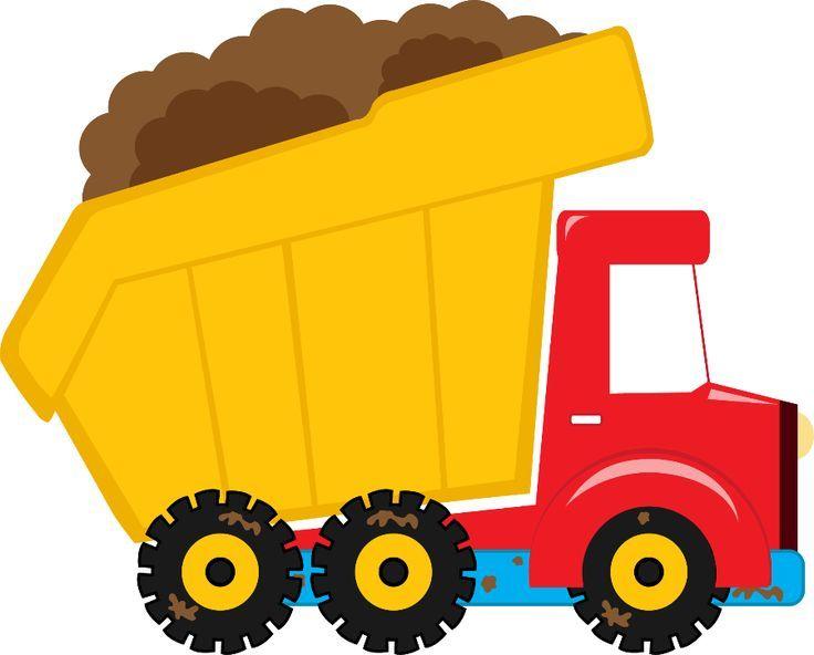 Backhoe clipart truck tonka. Dump images clipartfest best