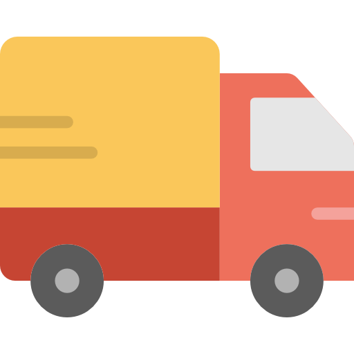 Free transport icons. Truck icon png
