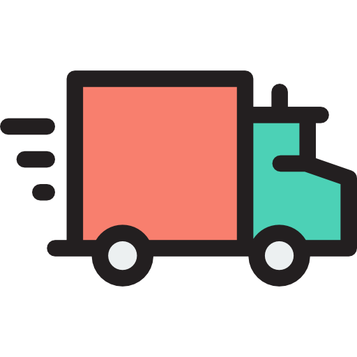 Delivery svg . Truck icon png