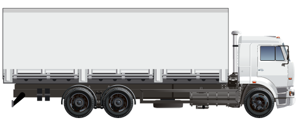 Truck png images.