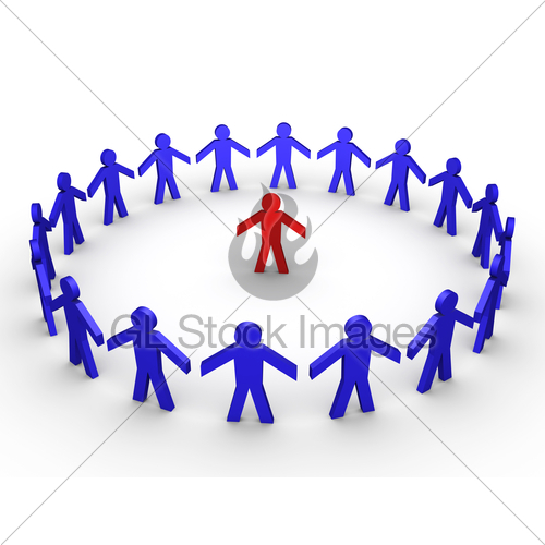 Circle of . Trust clipart