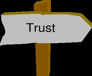 Trust clipart. Clip art at clker