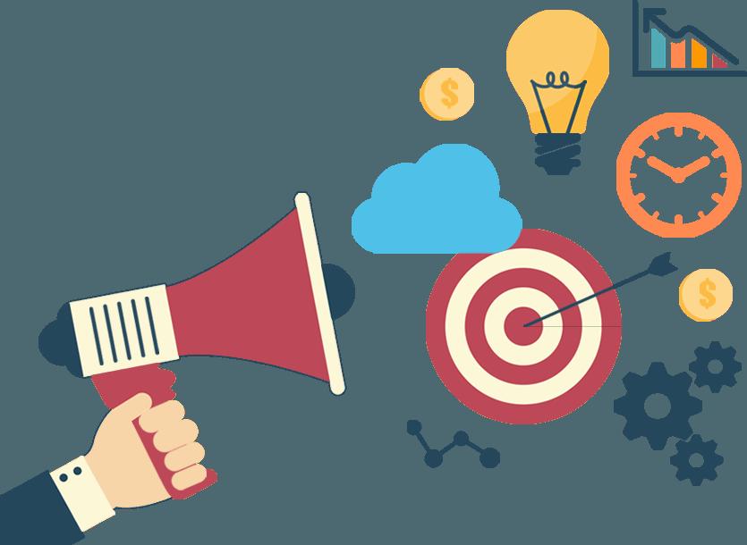 Trust clipart build. Online reputation management companies