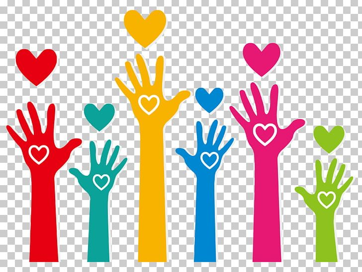 Volunteering clipart charitable. Organization community foundation