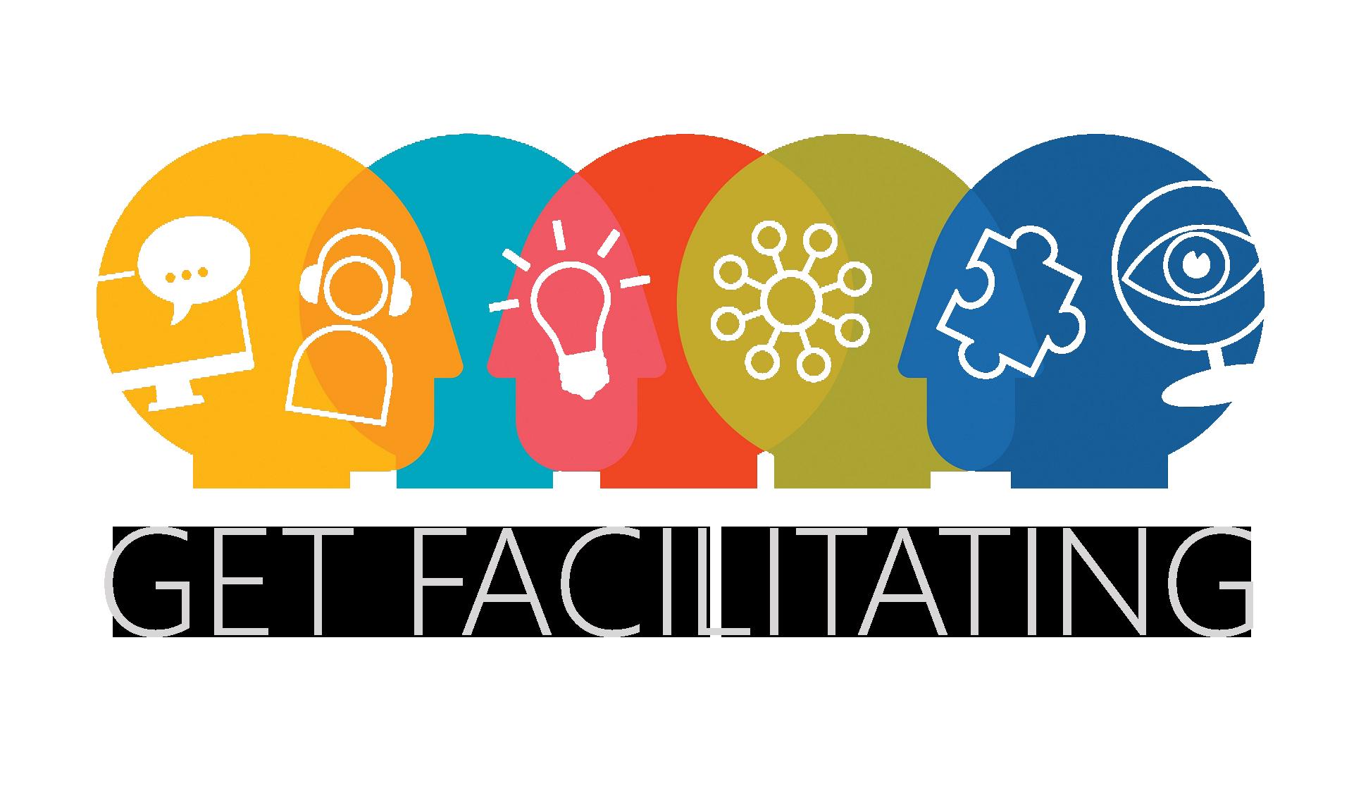 Getfacilitating sharing the best. Trust clipart facilitation