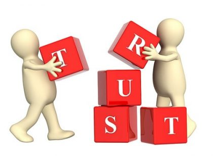 Trust clipart family. How to learn yourself