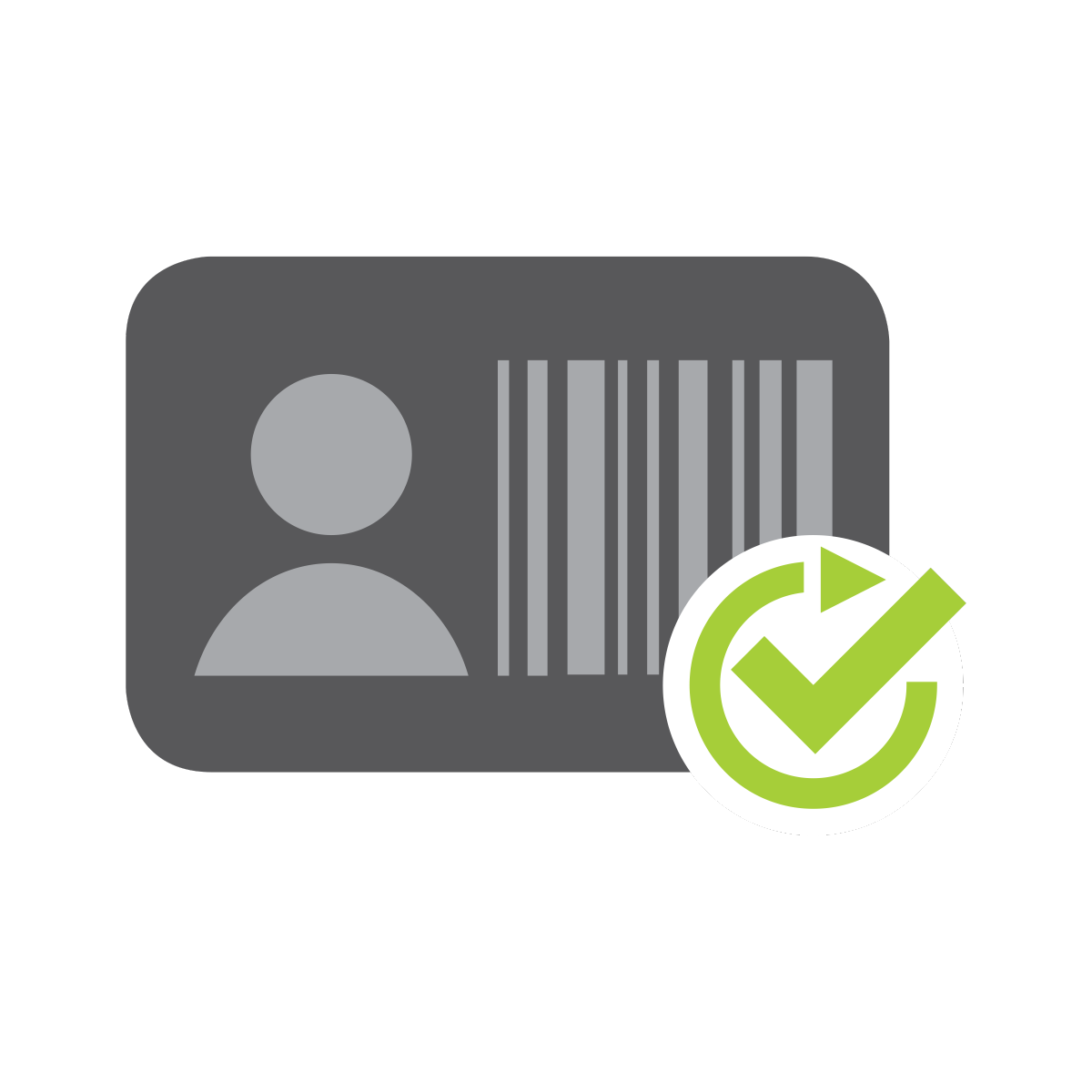 Orcid identification card image. Trust clipart organizational commitment