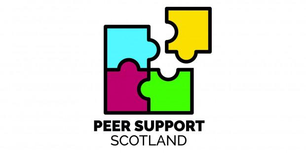 Scotland terrence higgins . Trust clipart peer support