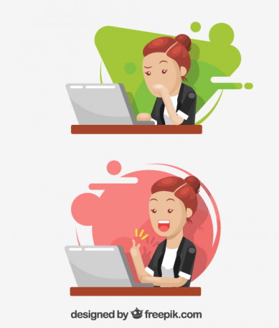 Trust clipart role conflict. Teams going virtual why