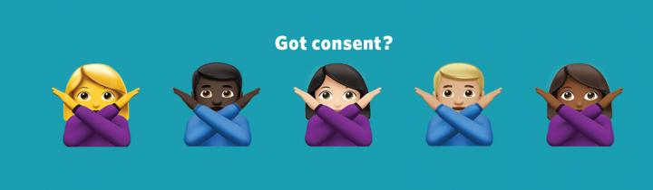 Trust clipart student support. Consent services