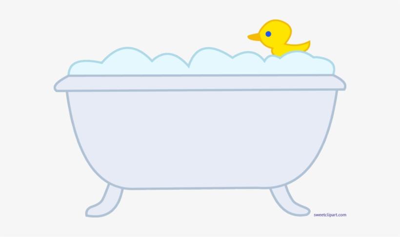 Tub clipart transparent background. Bath home inspiration