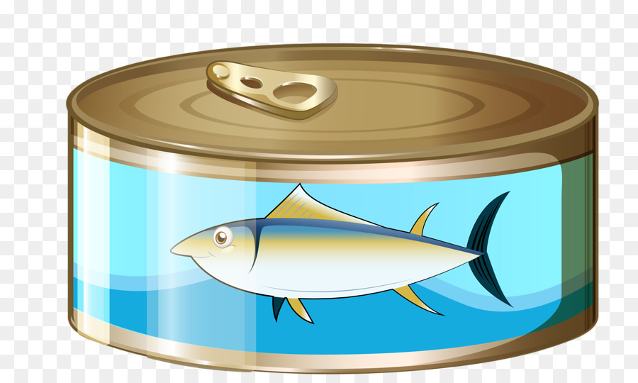 Tuna Can Stock Photo Clip art - Canned fish png download - 800*530 ...