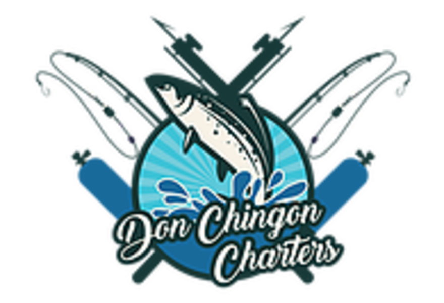 Don chingon charters fisher. Tuna clipart amberjack