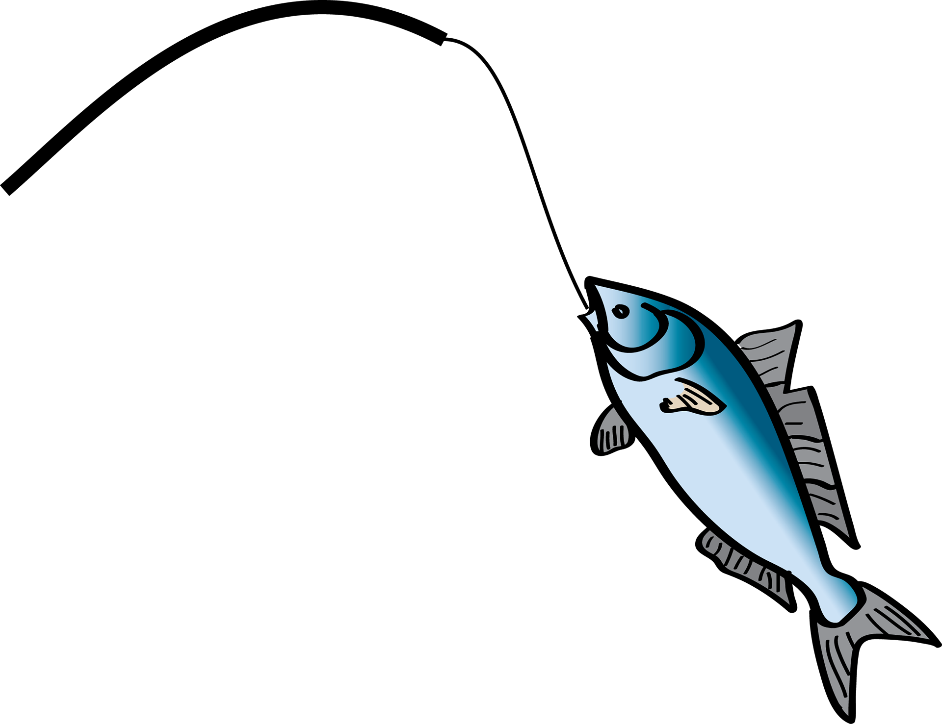 Clearwater graphic design multimedia. Tuna clipart bonito