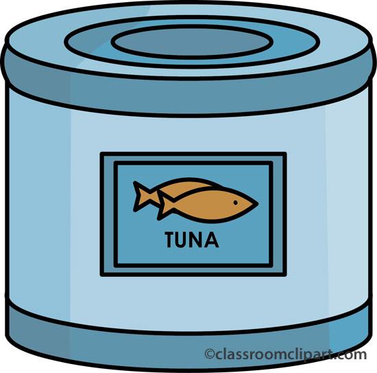 Fish clip art panda. Tuna clipart can