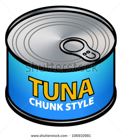 Clip art library . Tuna clipart canned tuna