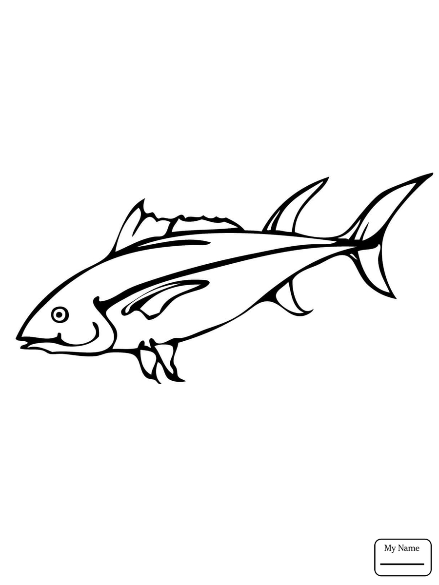 Tuna clipart commercial. Download drawing coloring book