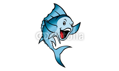 Tuna clipart happy. Fish panda free images