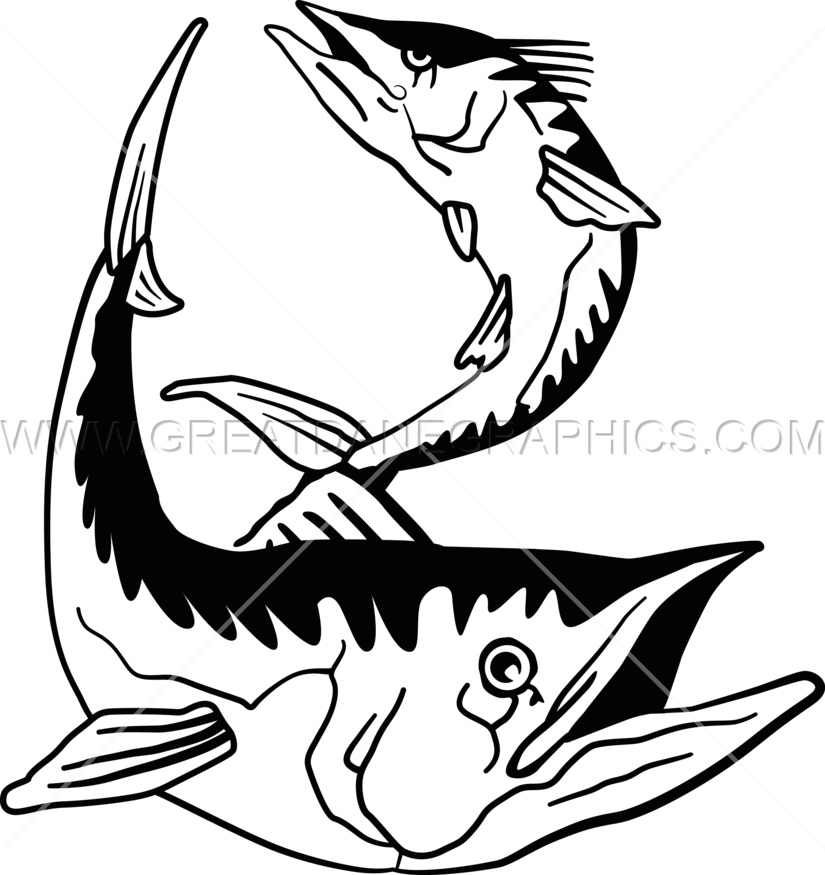 Drawing at getdrawings com. Tuna clipart mackerel fish