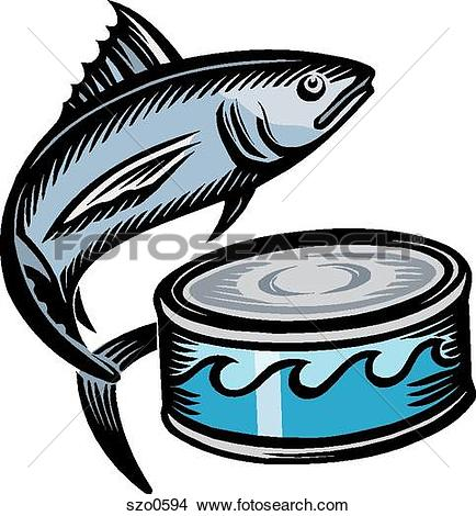 Tuna clipart raw fish. Free download best on
