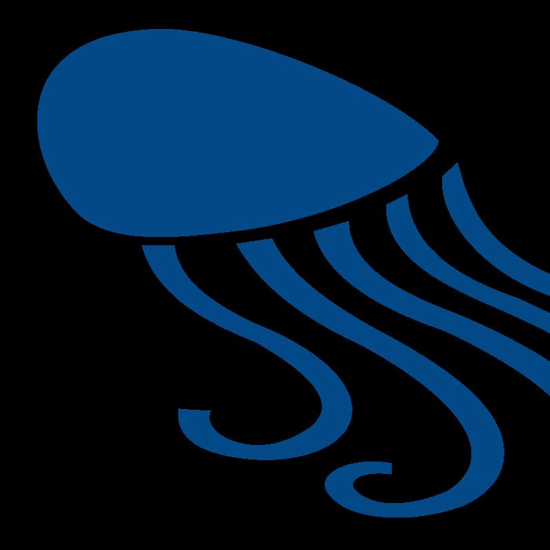 Nombres comunes de las. Tuna clipart remora
