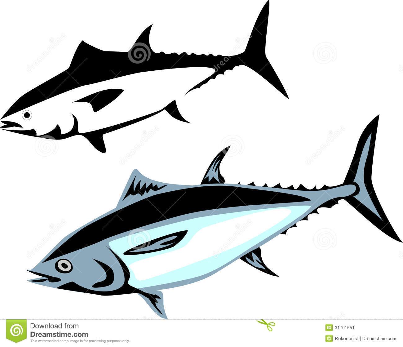 Tuna clipart sardine fish. Clip art panda free