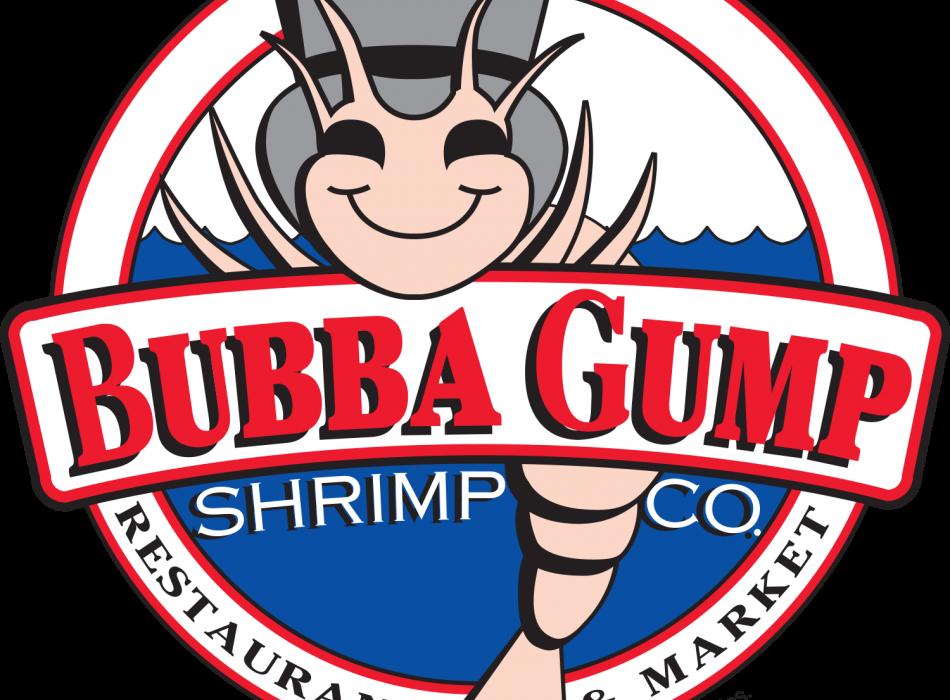 Bubba gump co go. Tuna clipart shrimp