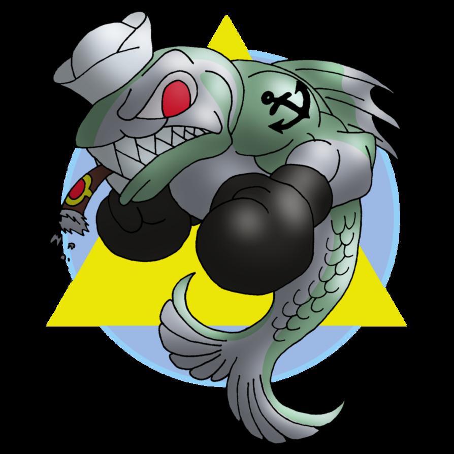 Tuna clipart tuna fish. The war logo commission