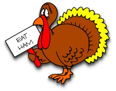 Turkeys clipart. Funny thanksgiving turkey pictures